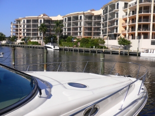 Cape Harbour Yacht Community