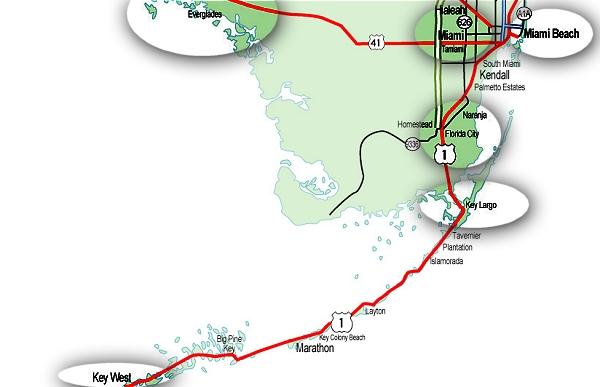 Florida karte for Infinity motors gainesville ga