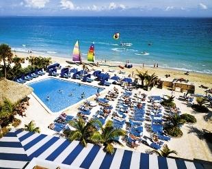 Westin Hotel Fort Lauderdale Beach