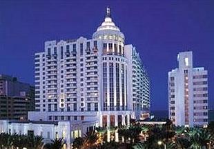 National Hotel South Beach Miami